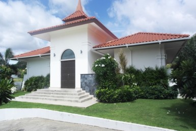 Best priced Banyan house for sale