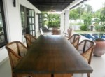 Best priced Banyan house for sale - dining
