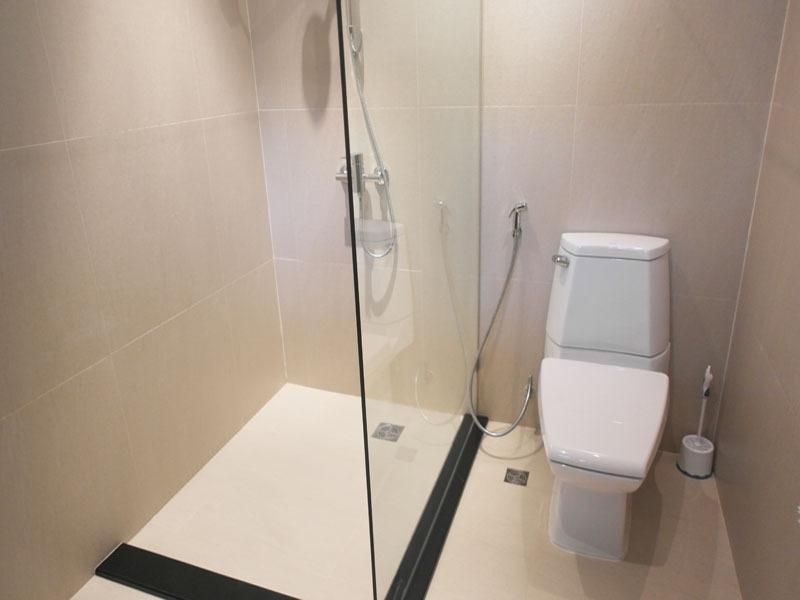 Best priced Banyan house for sale - toilet