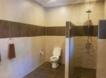 Mountain view villa in Sunset Village 2 for sale - toilet