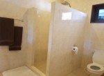 Mountain view villa in Sunset Village 2 for sale - shower