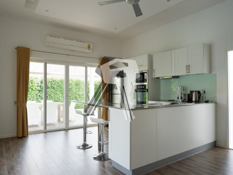 Good priced Mali Residence resale - kitchen