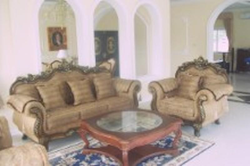 Mansion style villa for sale - lounge