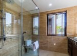Palm Hills Villa with 6 bedrooms for sale - shower