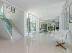 Stunning 5 bed Phu Montra villa for sale - living area
