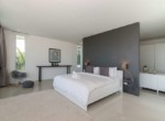 Stunning 5 bed Phu Montra villa for sale - guest bed