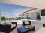 Stunning 5 bed Phu Montra villa for sale - second floor terrace