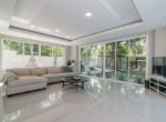 Stunning 5 bed Phu Montra villa for sale - living room
