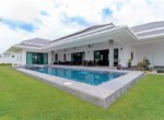 The Clouds villa for sale