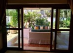 Villa with Sauna and huge pool for sale and rent -bedroom view