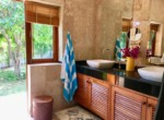 Villa with Sauna and huge pool for sale and rent - bathroom