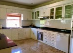 Villa with Sauna and huge pool for sale and rent - kitchen