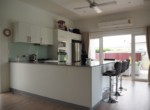 Mali Residence resale villa in Hua Hin - kitchen