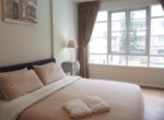 Autumn apartment with 2 bedrooms for sale - bed