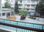 Autumn apartment with 2 bedrooms for sale - balcony