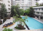 Autumn apartment with 2 bedrooms for sale