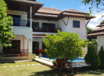 Spacious villa for sale close to the beach - house