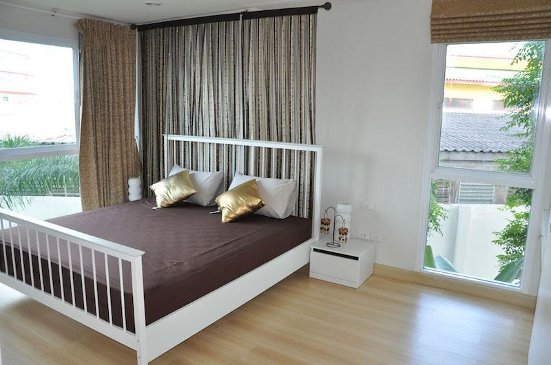 Tira Tiira 2 bedroom apartment for sale - bed