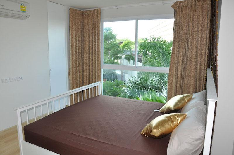 Tira Tiira 2 bedroom apartment for sale - master bedroom