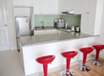Tira Tiira 2 bedroom apartment for sale - kitchen