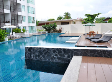 Tira Tiira 2 bedroom apartment for sale - pool