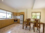 Detached 2 storey house for sale with pool - kitchen