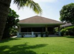 Beautiful Laguna villa for sale in Hua Hin