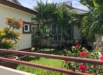 Cozy house for sale in Emerald Resort  - garden