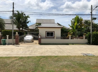 Cozy house for sale in Emerald Resort